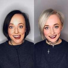 Short Haircuts 2018 - 6