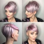 Emily Anderson Short Hairstyles - 5