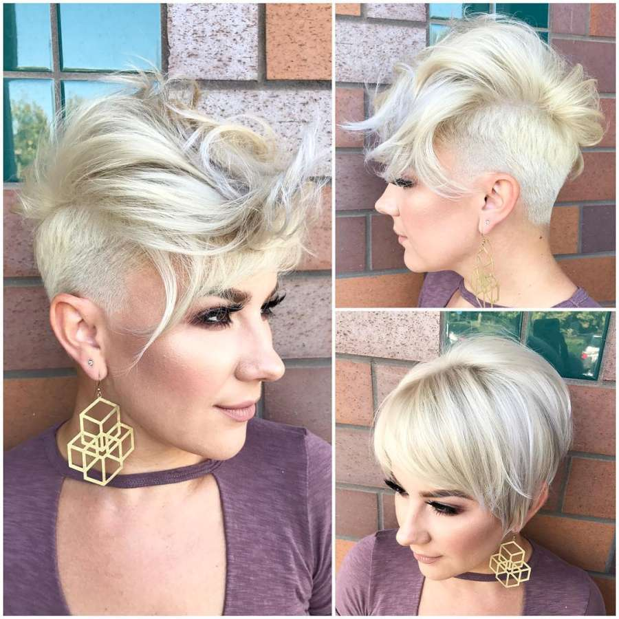 Lena Short Hairstyles - 4