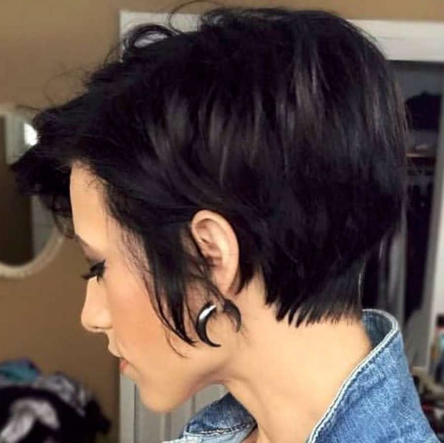 Short Hairstyles 2018 Women's – 8