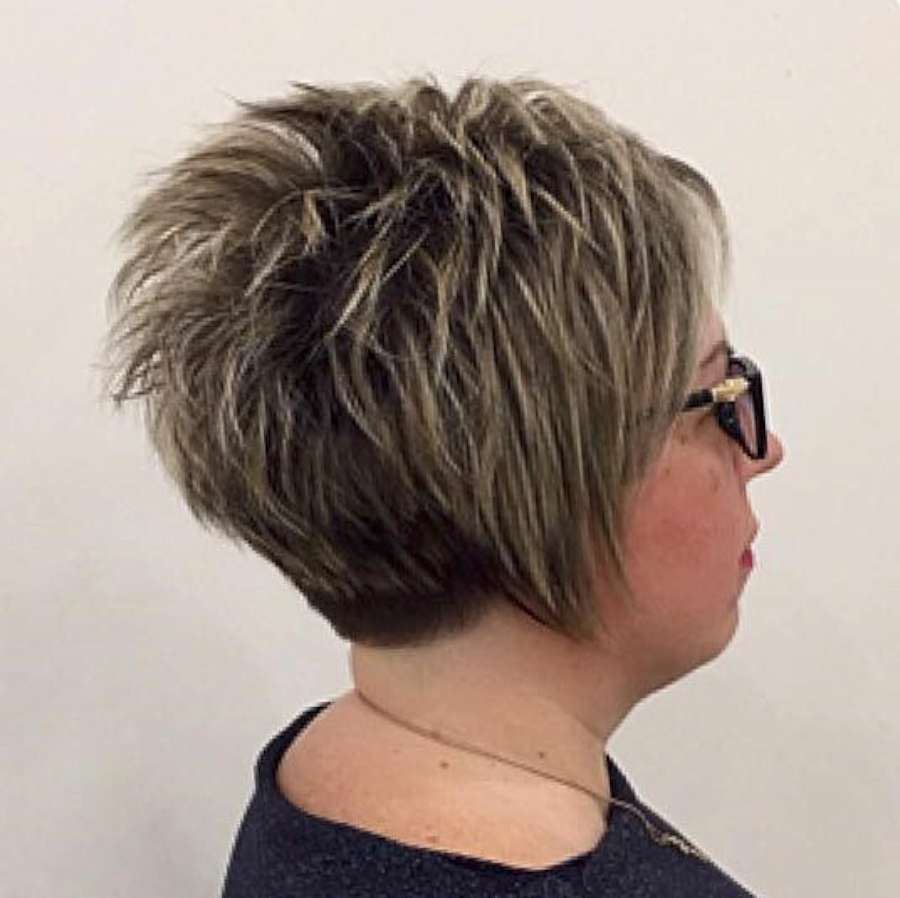 Short Hairstyles 2018 Women's - 2