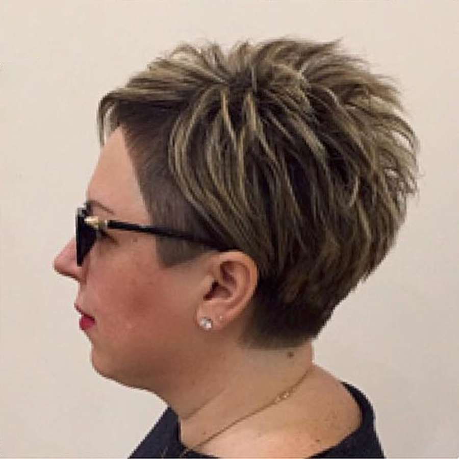 Short Hairstyles 2018 Women's - 4