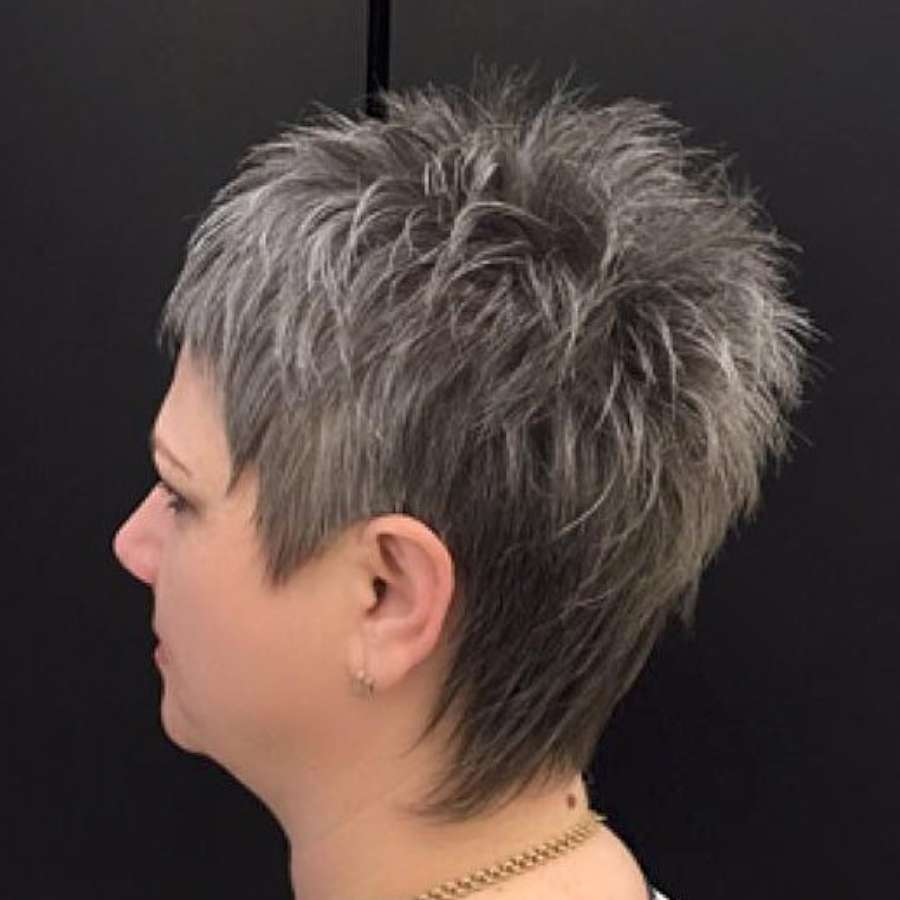 Short Hairstyles 2018 Women's - 7