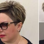Short Hairstyles 2018 Women's Share