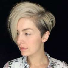 Beautiful Short Hairstyles - 5