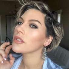 Carmen Jaye Short Hairstyles - 5
