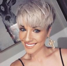 Corinne Gerrard Short Hairstyles - 6