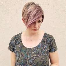 Danitza Ladwig Short Hairstyles - 6