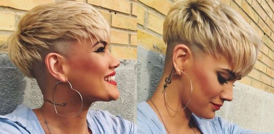 Sandra Short Hairstyles
