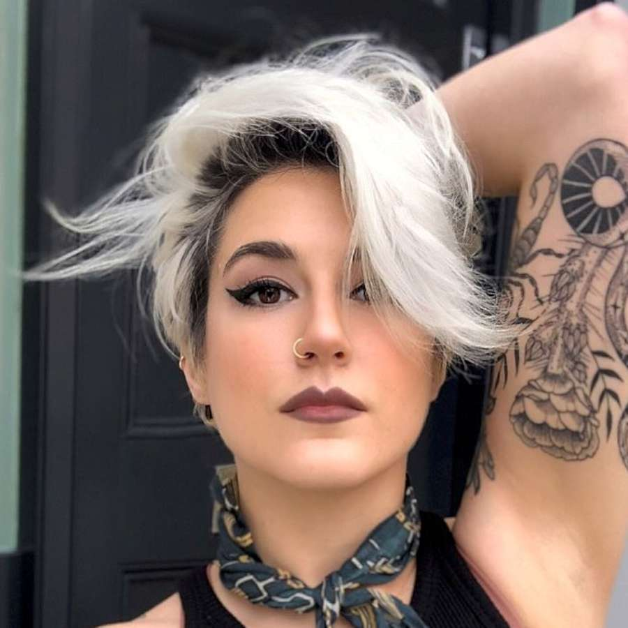 Best Short Hairstyles 2018 - 2