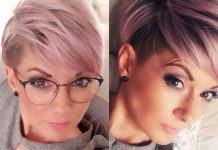 Dori Bellanni Short Hairstyles
