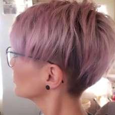 Dori Bellanni Short Hairstyles - 3