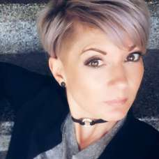 Dori Bellanni Short Hairstyles - 9