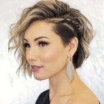 Short Hairstyles Chloe Brown - 2