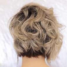 Short Hairstyles Chloe Brown - 4