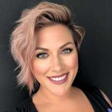 Carmen Love Short Hairstyles - 7