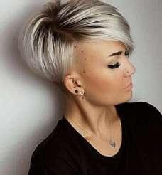 Hennie Short Hairstyles - 4