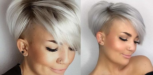 Hennie Short Hairstyles