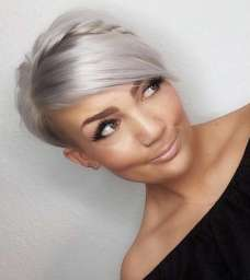 Hennie Short Hairstyles - 7