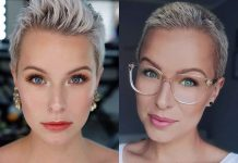 Jette Anna Short Hairstyles