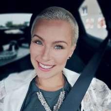 Jette Anna Short Hairstyles - 5