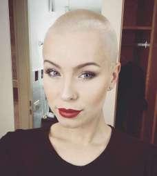 Jette Anna Short Hairstyles - 8