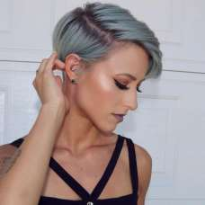 Olivia Hodges Short Hairstyles - 1