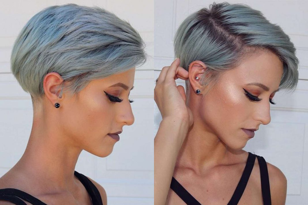 Olivia Hodges Short Hairstyles