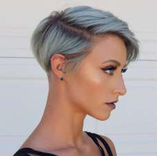 Olivia Hodges Short Hairstyles - 3