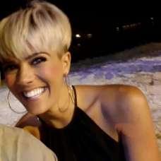 Rebeca Short Hairstyles - 5