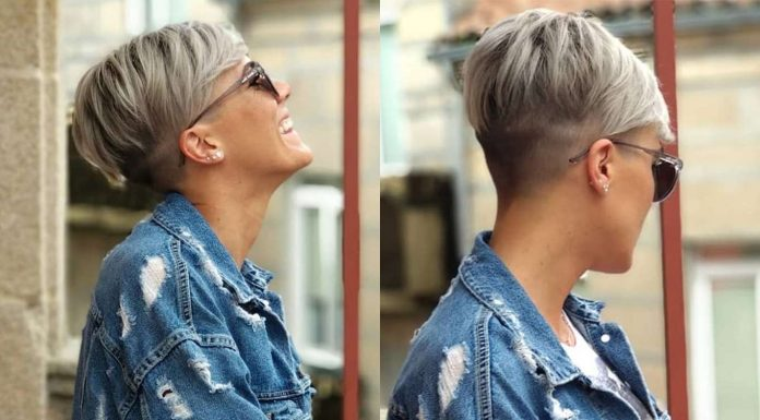 Rebeca Short Hairstyles