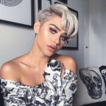 Autumn Hartt Short Hairstyles - 5