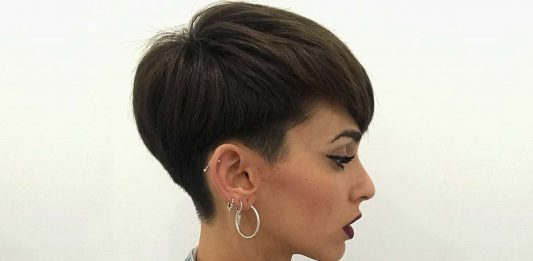 Inma Delope Short Hairstyles