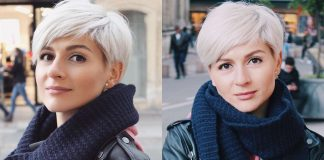 Irina Games Short Hairstyles