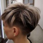 Short Hairstyles Dori Bellanni - 2