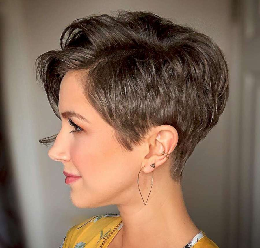 2019 Short Hairstyles - 8