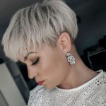 Laura Ganter Short Hairstyles - 2