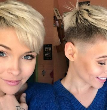 Short Hairstyles Christina Perez