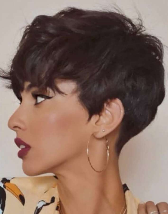 Inmadelope Short Hairstyles - 1