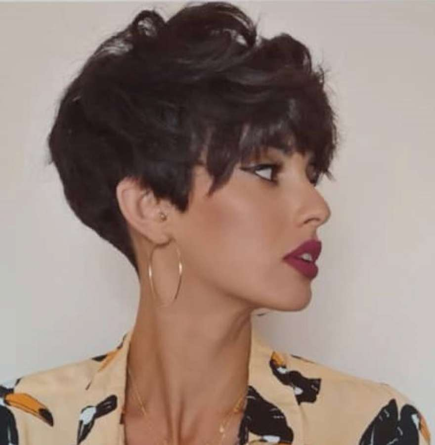 Inmadelope Short Hairstyles - 2