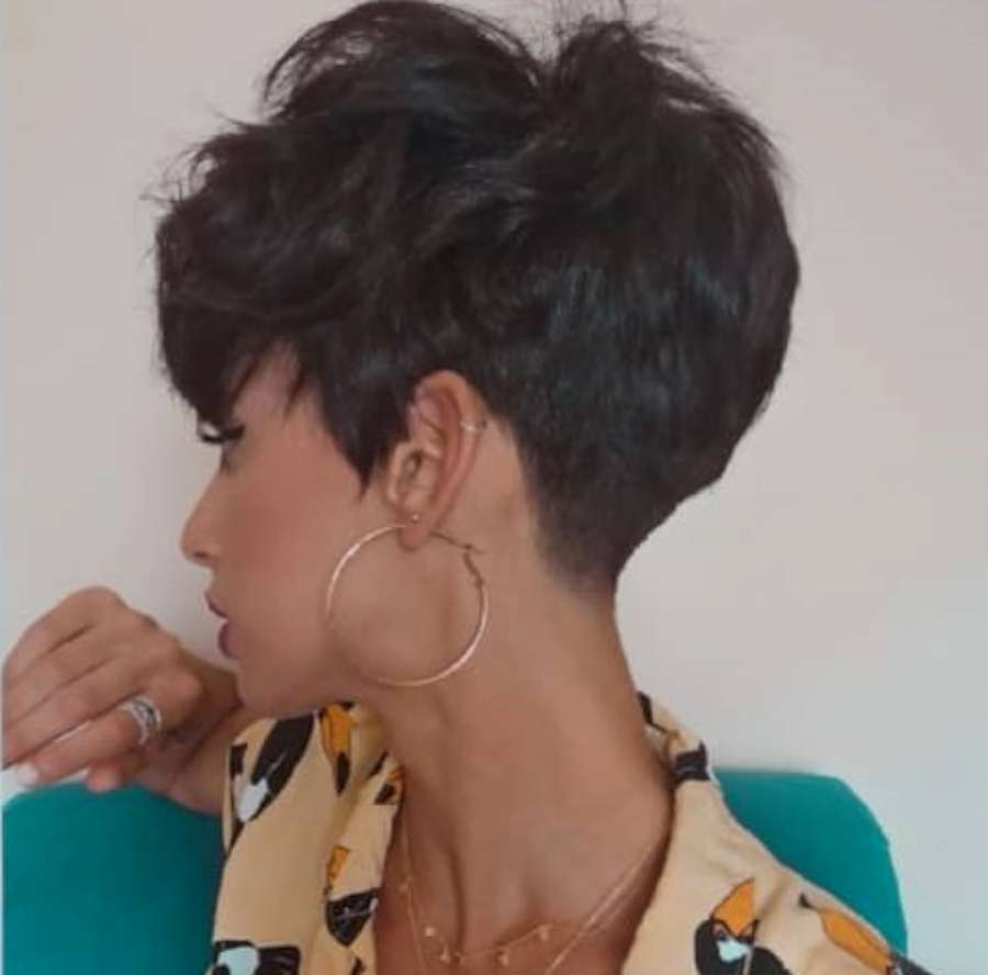 Inmadelope Short Hairstyles - 3