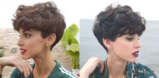 Inmadelope Short Hairstyles