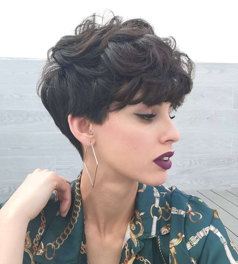 Inmadelope Short Hairstyles - 5