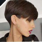 Inmadelope Short Hairstyles - 8
