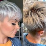 Jen Curnow Short Hairstyles