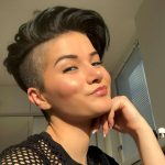 Merve Top Short Hairstyles - 4