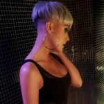 Short Hairstyles Rebeca - 1