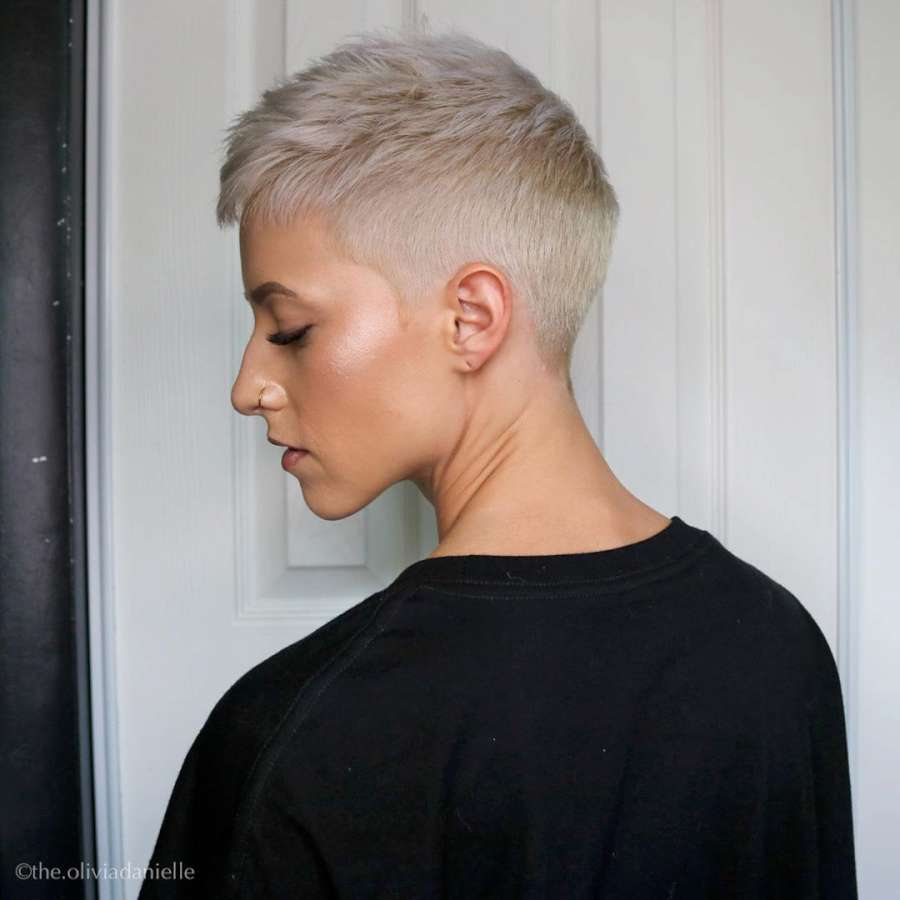 Short Hairstyles 10 - 10  Fashion and Women