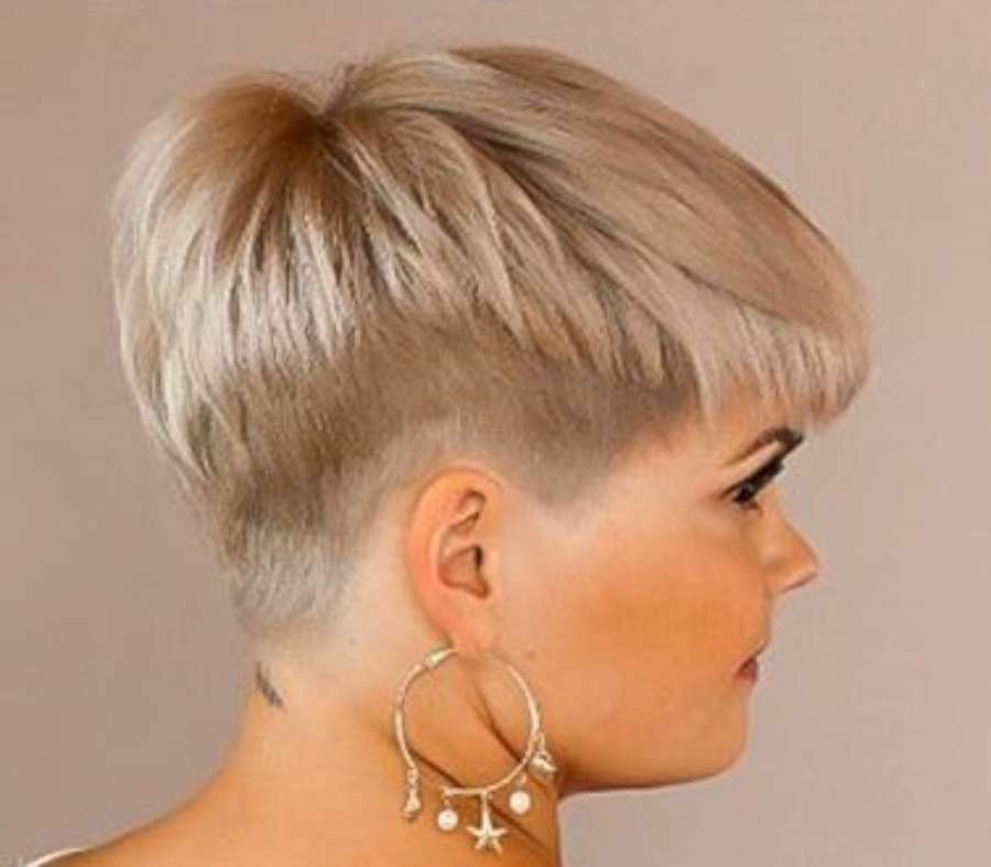 Short Hairstyles Sali Rasa - 3