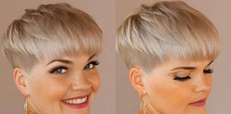 Short Hairstyles Sali Rasa